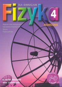 Fizyka 4 Podręcznik