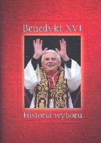 Benedykt XVI Historia wyboru