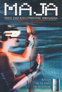 Maja świat jako rzeczyistość wirtualna