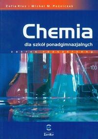 Chemia dla szk.ponadgimn.