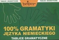 100 % gramatyki języka niemieckiego