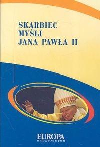 Skarbiec myśli Jana Pawła II