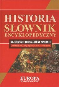Historia Słownik encyklopedyczny