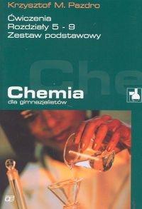 Chemia dla gimnazjalistów Ćwiczenia rozdziały  5 - 9