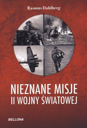 Nieznane misje II wojny światowej